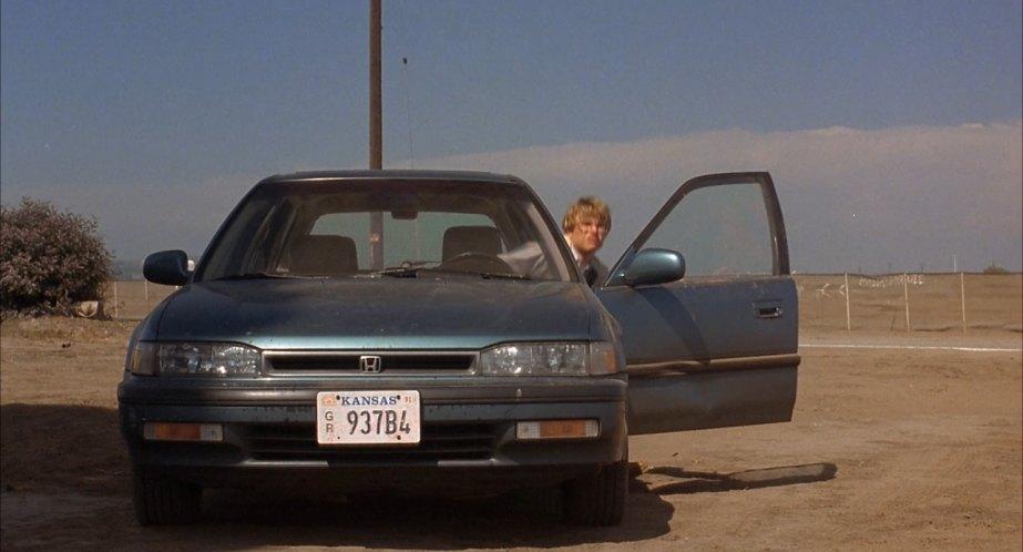 Imcdb 1991 Honda Accord Wagon Lx Cb9 In Mysterious Skin 2004