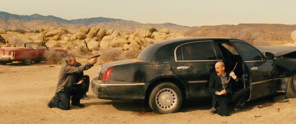 The car movie lincoln