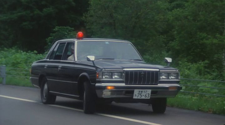 1974 toyota crown 4 door supersaloon 2000cc auto ms60/ms65 uk / europe delivery