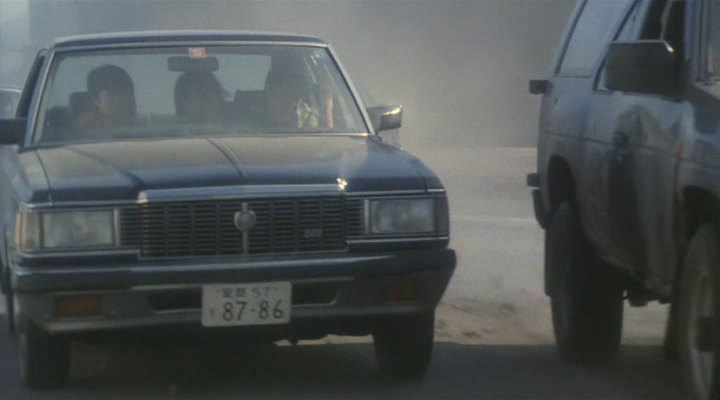 1982 Toyota Crown [S110]