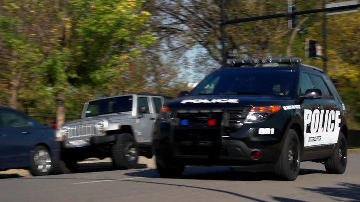 "IMCDb.org: 2013 Ford Police Interceptor Utility [U502] in ""Mike"