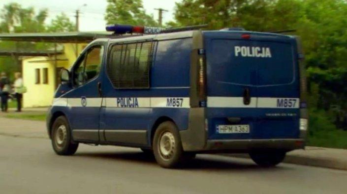 Imcdb Org 2002 Opel Vivaro A X83 In Ojciec Mateusz 2008 2020