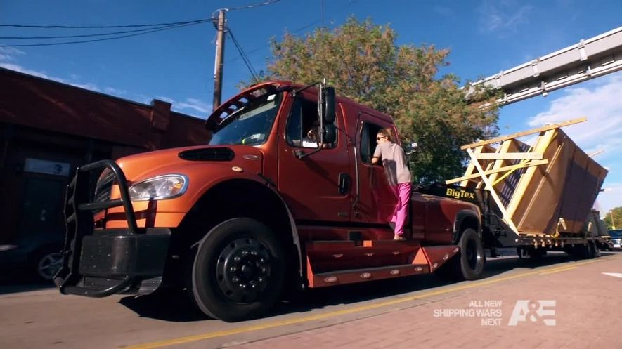 IMCDb org: 2012 Freightliner Business Class M2 106 in