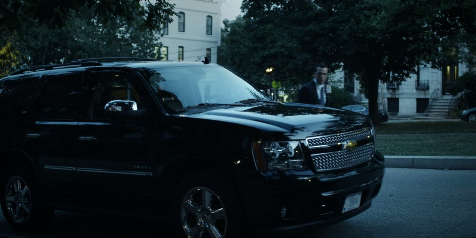 Imcdb Org 2010 Chevrolet Tahoe Ltz Gmt921 In House Of Cards 2013 2021