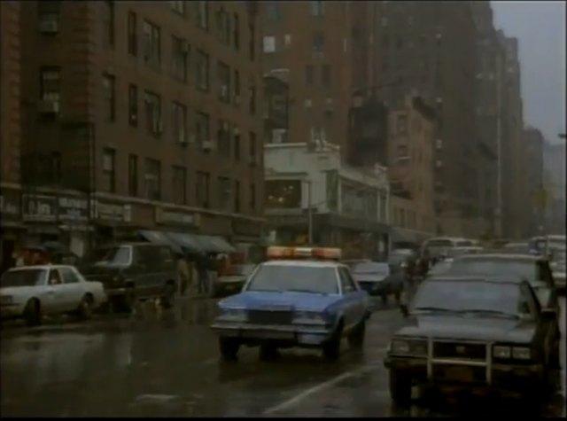 """IMCDb 1984 Plymouth Gran Fury in """"Popeye Doyle 1986"""""""