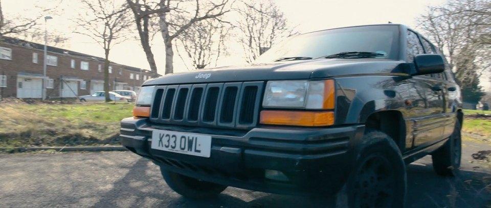 IMCDb.org: 1996 Jeep Grand Cherokee Laredo [ZJ] in The