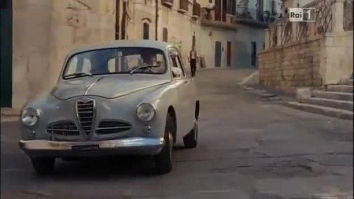 Imcdb 1951 Alfa Romeo 1900 Berlina 1483 In Volare La