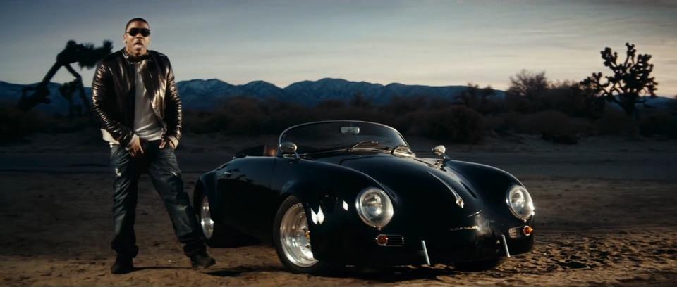 IMCDb.org: Porsche 356 C Speedster Replica by Clic Motor ...