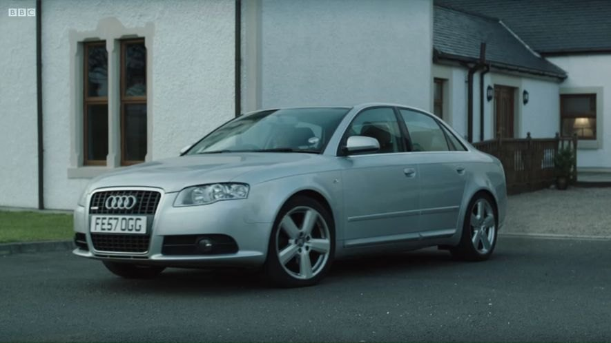 2007 audi a4 s line b7 typ 8e in shetland. Black Bedroom Furniture Sets. Home Design Ideas