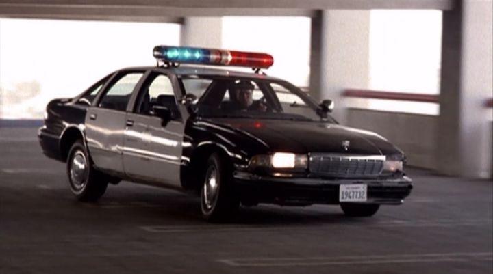 Imcdb Org 1993 Chevrolet Caprice 9c1 In Boomtown 2002 2003