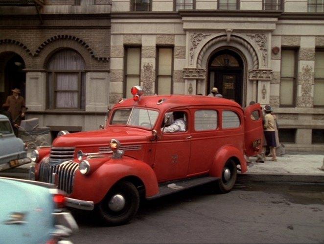 "IMCDb.org: 1941 Chevrolet Suburban in ""Star Trek: Deep ..."