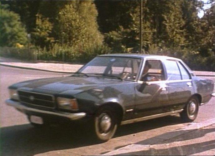 Imcdborg 1972 Opel Rekord Caravan D In Das Sƒ Ndige