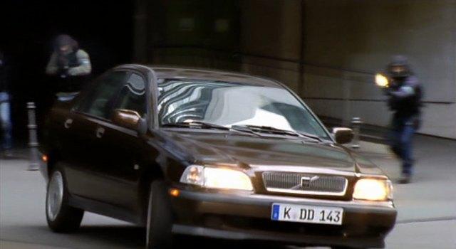 """IMCDb.org: 1996 Volvo S40 Gen.1 in """"Alarm für Cobra 11 ..."""