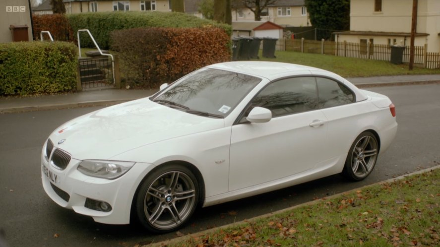 Imcdb Org 2012 Bmw 330d M Sport E93 In Quot The Syndicate