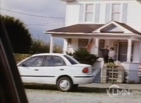 """imcdb.org: 1995 geo metro [sf413] in """"justice for annie: a"""