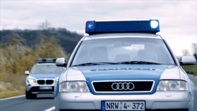 Imcdb Org 1997 Audi A6 C5 Typ 4b In Quot Alarm F 252 R Cobra 11