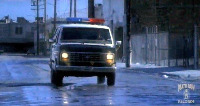 IMCDb org: 1983 Ford Club Wagon XLT [E-350] in