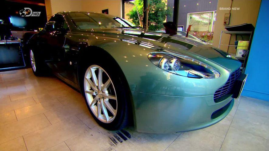 Imcdb Org 2010 Aston Martin V8 Vantage In Wheeler Dealers Trading Up 2013 2021