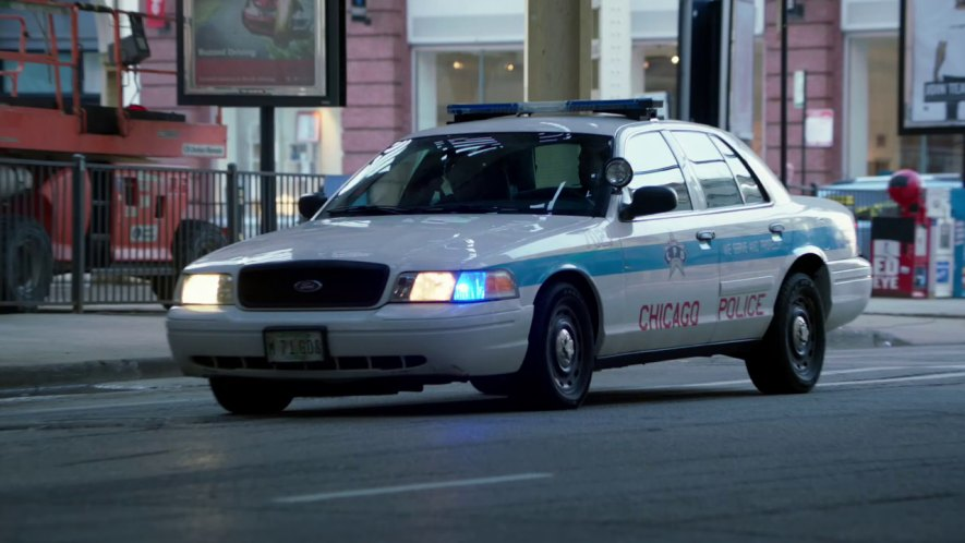 Ford Crown Victoria Police Interceptor >> IMCDb.org: 2003 Ford Crown Victoria Police Interceptor ...