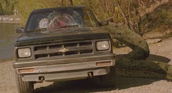I on 1991 Chevy S10