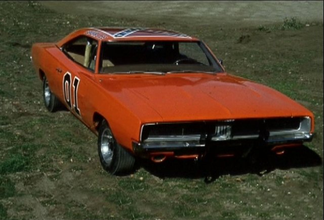 1969 dodge charger r t 39 general lee 39 in. Black Bedroom Furniture Sets. Home Design Ideas