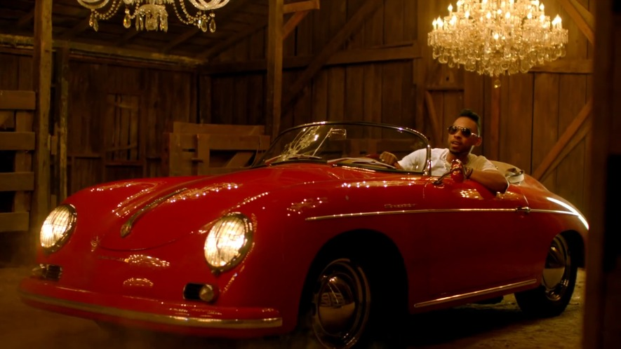 Imcdb Org Porsche 356 Speedster In Quot Mariah Carey Feat