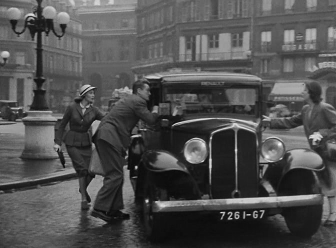 1933 renault taxi g7 type kz11 in le ch teau for Garage des taxis g7