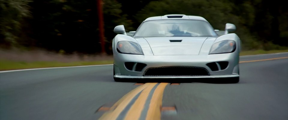 Imcdb Org Saleen S7 Replica In Quot Need For Speed 2014 Quot