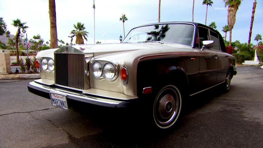 Rolls Royce Dealers >> Imcdb Org 1980 Rolls Royce Silver Wraith Ii In Wheeler Dealers