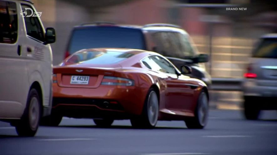 Imcdb Org 2011 Aston Martin Virage In Wheeler Dealers Trading Up 2013 2021
