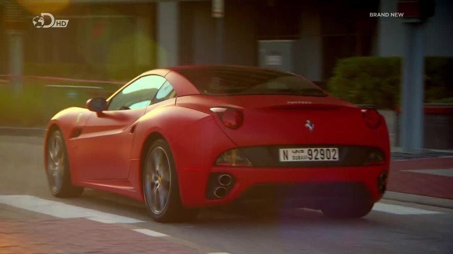 Imcdb Org 2009 Ferrari California In Wheeler Dealers Trading Up 2013 2021