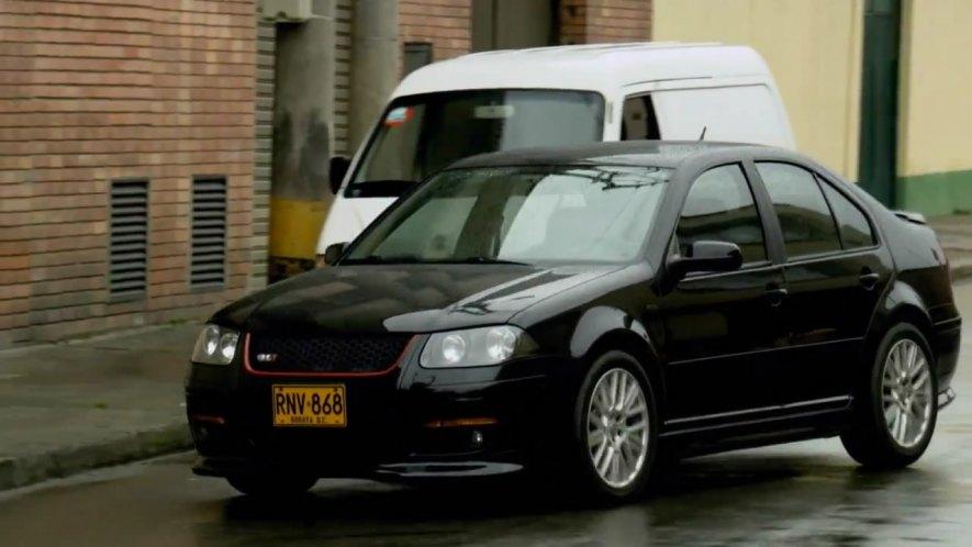 IMCDb.org: 2010 Volkswagen Jetta Clásico GLI A4 [Typ 1J] in ...