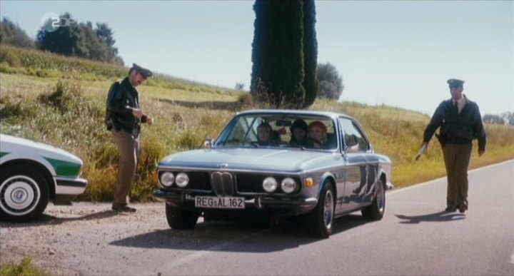 IMCDborg BMW CS E In Eine Ganz Heiße Nummer - 3 0 bmw