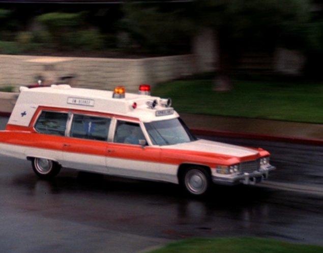 "IMCDb.org: 1974 Cadillac Ambulance Superior 54'' in ""Matt ..."