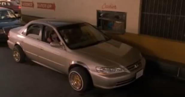 Imcdborg 2001 Honda Accord Cg In Baby Boy 2001
