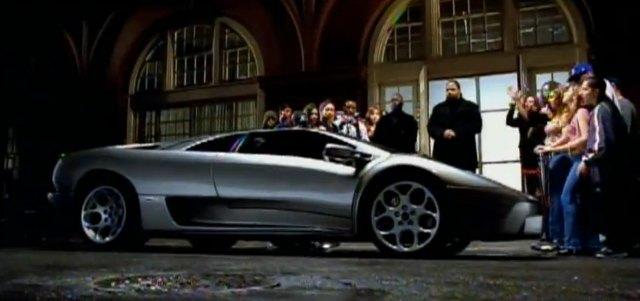 Imcdb Org 2000 Lamborghini Diablo Vt 6 0 In Cam Ron Feat Juelz