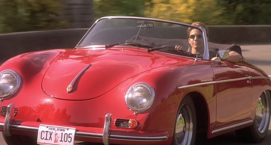 Ill Be Home For Christmas 1998.Imcdb Org Intermeccanica 356 D Roadster In I Ll Be Home