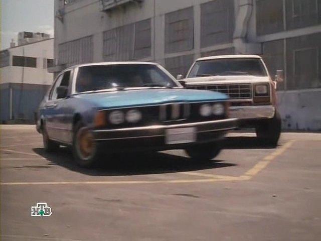 IMCDb.org: 1980 BMW 745i [E23] in \
