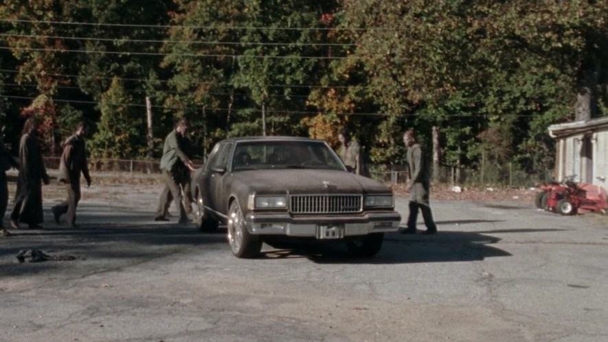 imcdb org 1990 chevrolet caprice classic in the walking dead 2010 2020 imcdb org