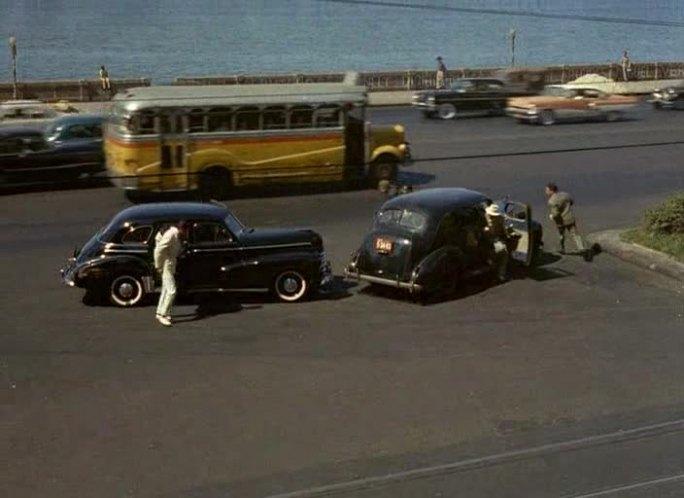 1956 mercedes benz l 312 in peter voss der for Voss mercedes benz