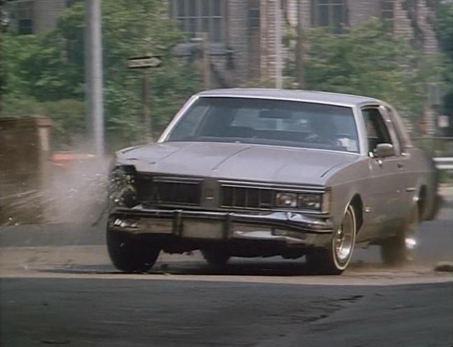 "IMCDb.org: 1980 Oldsmobile Delta 88 Royale in ""Collision ...1980 Oldsmobile Delta 88 Royale"