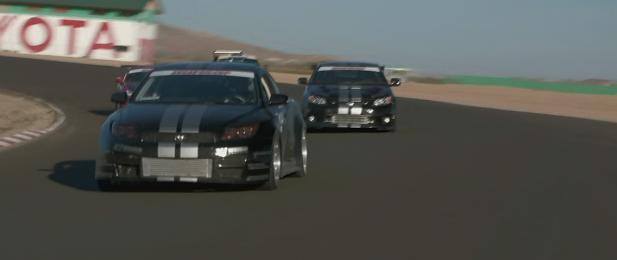 Imcdb Org Scion Tc In Born To Race Fast Track