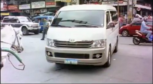 Original Used Toyota Wish X Hid Selection Car For Sale Price In Karachi
