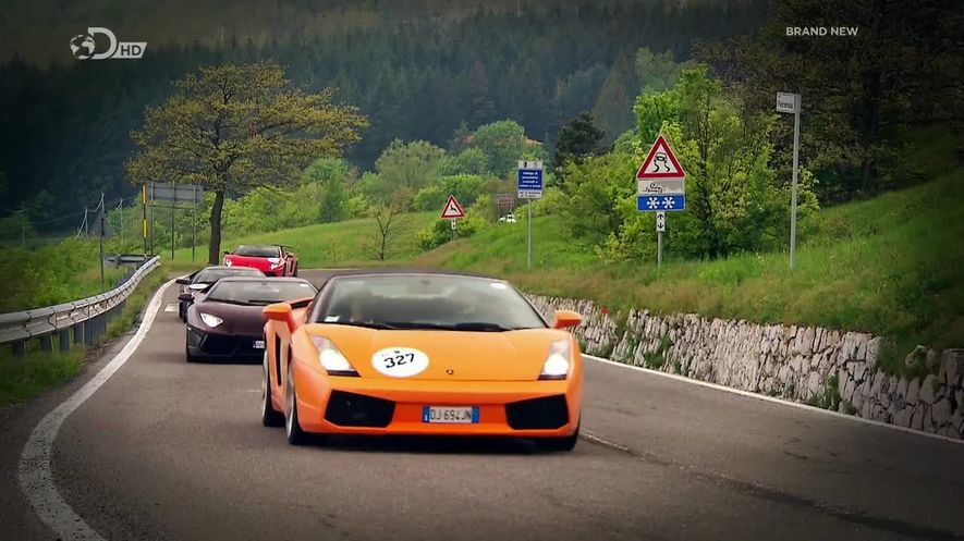 Imcdb Org 2007 Lamborghini Gallardo Spyder In Wheeler Dealers