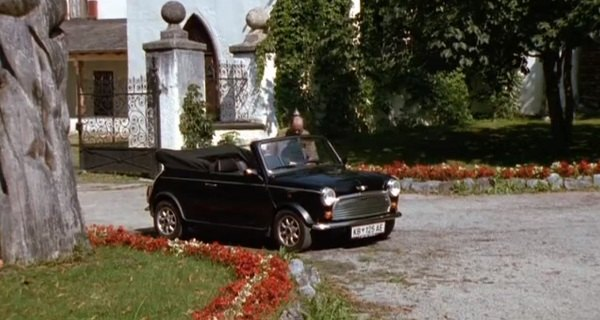 Imcdborg 1990 Rover Mini Cooper Cabriolet Lamm Mkv Ado20 In