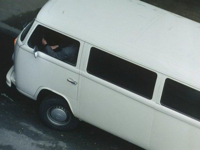 1973 volkswagen combi typ 2 t2 in le for Le jardin qui bascule 1975