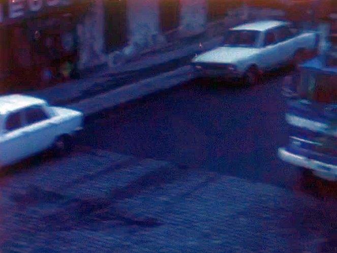 1969 ford cortina mkii in le jardin qui for Le jardin qui bascule 1975
