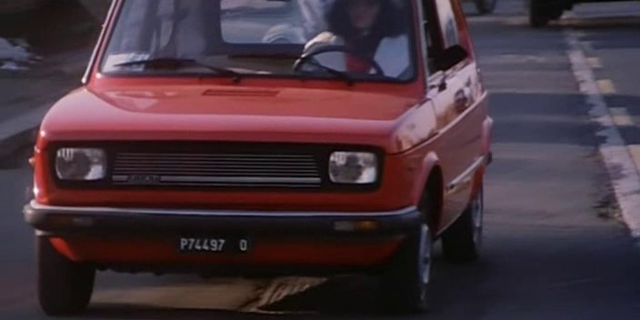 Imcdb Org 1978 Fiat 127 1050 Cl 2a Serie In Quot Tutti A Squola 1979 Quot