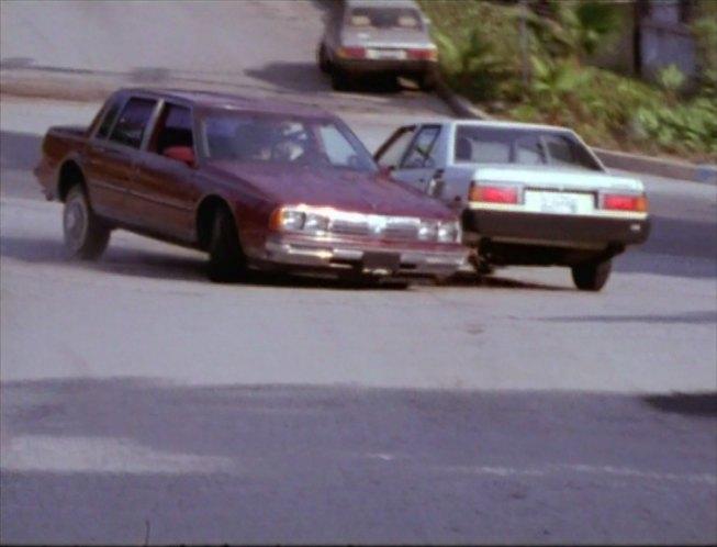 Imcdb Org 1983 Mitsubishi Tredia In L A Heat 1996 1999