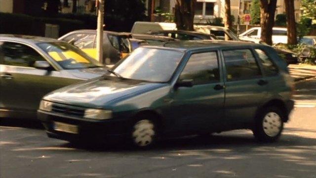 Imcdb 1990 Fiat Uno 2a Serie In Alarm Fr Cobra 11 Die